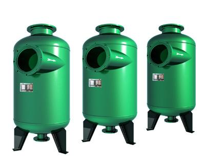 新疆旋流除污器