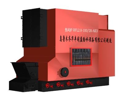 新疆热风炉