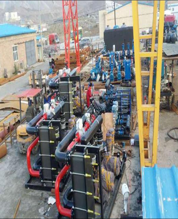 喀什供水设备