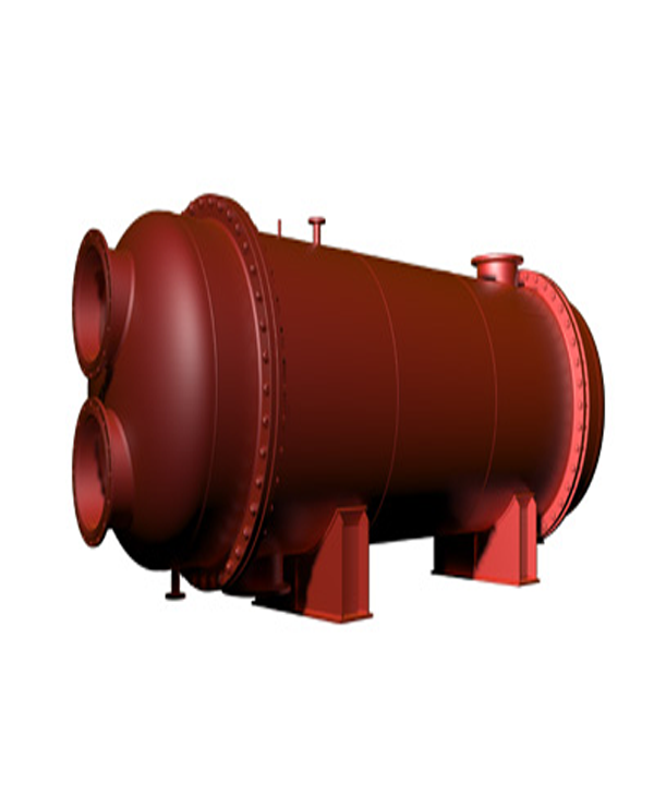 克拉玛依管壳式换热器