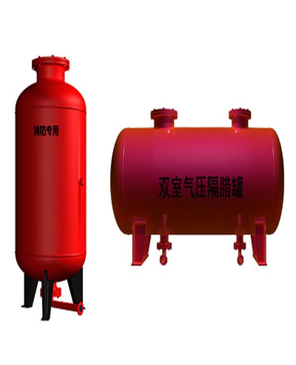 喀什气压隔膜罐