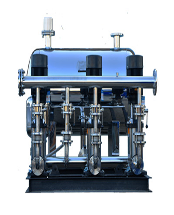 克拉玛依全自动无负压稳流给水设备