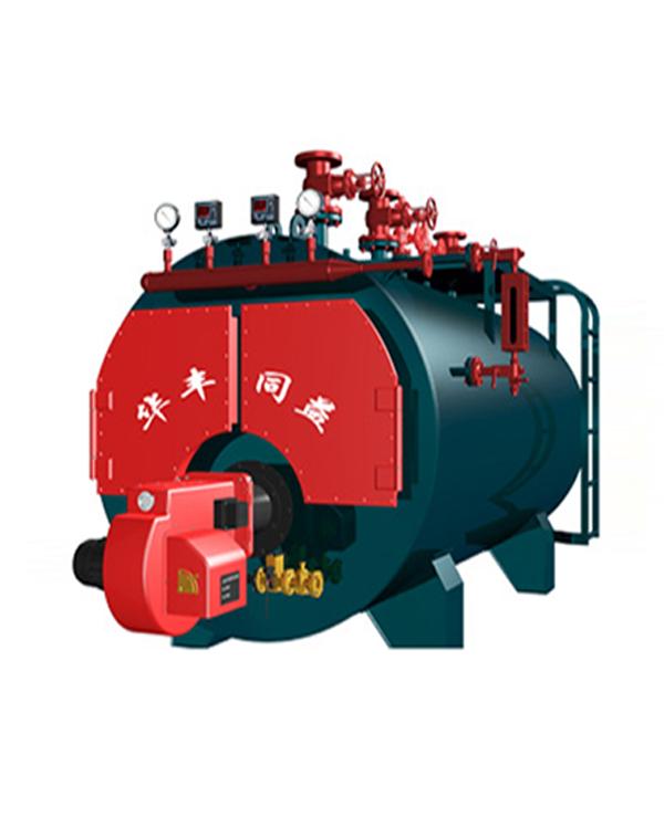 新疆燃气锅炉
