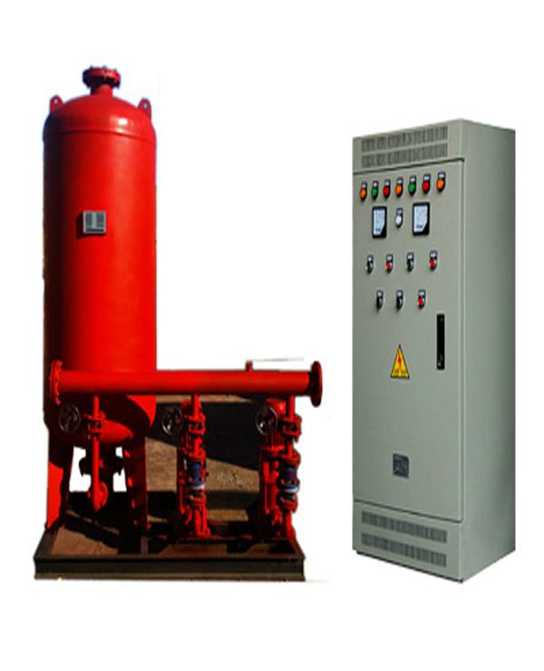 克拉玛依XZL消防增压供水机组