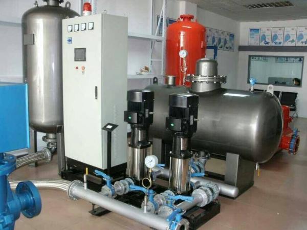 乌鲁木齐供水设备